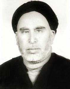 حجت الاسلام و المسلمین سید طاهر شاهچراغی
