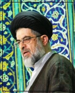 عضو شورای سیاست گذاری ائمه جمعه کشور و امام جمعه شهرری