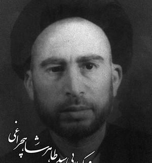 سید طاهر