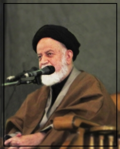 نماینده ولی فقیه در استان سمنان و امام جمعه شهر سمنان و عضو مجلس خبرگان رهبری