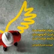 سید حسن شاهچراغی سرپرست موسسه کیهان